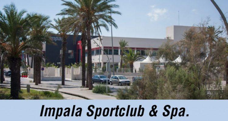 Imapala Sportclub y Spa