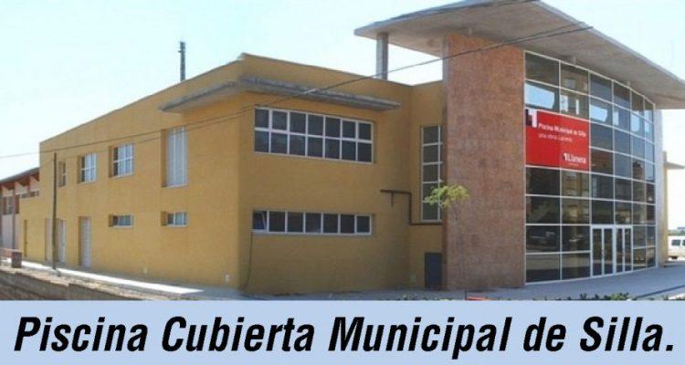 Piscina Cubierta Municipal de Silla