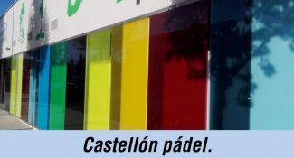 castellon padel