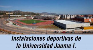 instalaciones deportivas UJI