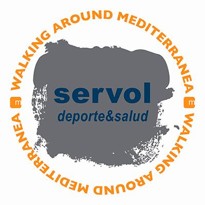 LOGO SERVOL